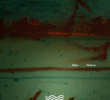 Bjika – Medway EP (APNEA 16)