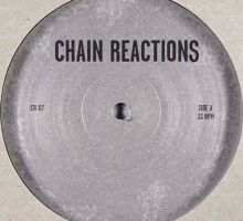 Funky Jeff – Chain reaction tribute mix