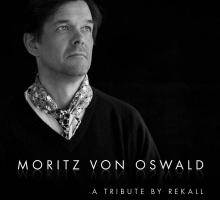 FunkyJeff – Moritz von Oswald tribute mix