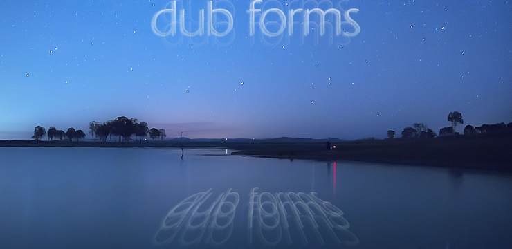 SUBSET – Dub Forms EP