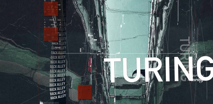 Turing – Back Ally