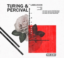 "Turing & Percival: ""INTERVAL"""