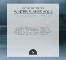GOS MUSIC STUDIO Winter Flakes Volume II