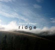 Vertical Amigo – Ridge EP