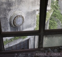 i.conik – Mo.tel [Askance Discs]
