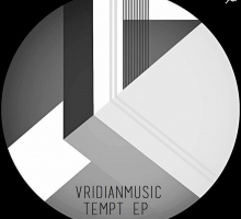 VridianMusic – Tempt EP [Run On Recordings]