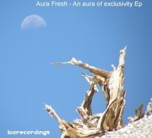 [Release] Aura Fresh – An Aura Of Exclusivity EP