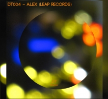 [Mix] A:lex (Leap Records) – Deep Thinking Podcast 004