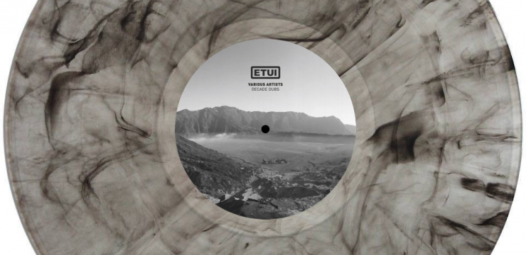 ETUILTD010 Various Artists – Decade Dubs