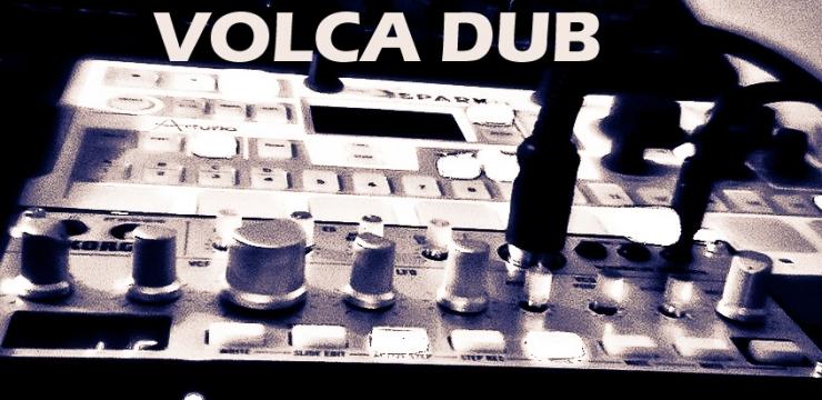 [Free Dub Techno Track] Insect O. – Volca Dub