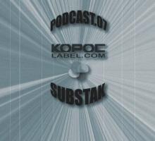 [Mix] Substak – Kopoc Label Podcast 07