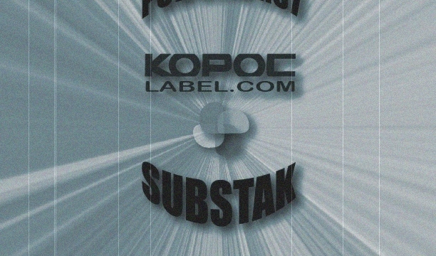 [Mix] Substak – Kopoc Label Podcast 07