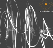 4Plae Records debut release 'The Franchise EP'