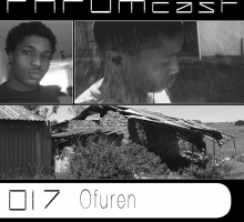 Thrumcast 017 – Ofuren