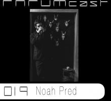 Thrumcast 019 – Noah Pred