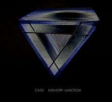 [Dub Techno Release] CMD – Memory Junction EP