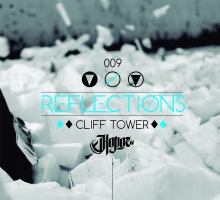 [Free Release] Cliff Tower – Reflections (KPL009)