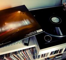 Funky Jeff – Dub Techno Mix Volume 05