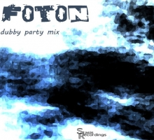 Foton – Dubby Party Mix – Stasis Podcast 217