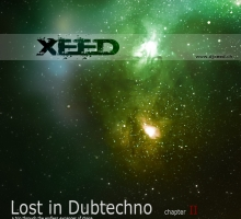 [Mix] XEED – Lost in Dub Techno Chapter II
