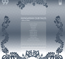 [Release] Various – Hungarian Dub Tales LP