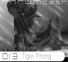 Thrumcast 013 – Tiger Phong